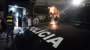 Polícia interrompe mais uma festa clandestina em São Paulo
