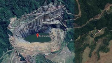 STJ vê risco de ruptura e barra funcionamento de barragem da Vale