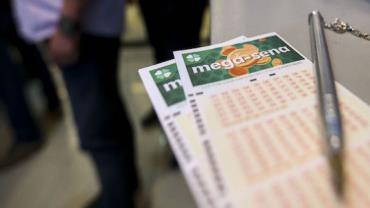 Mega-Sena acumula e prêmio vai para R$ 34 milhões