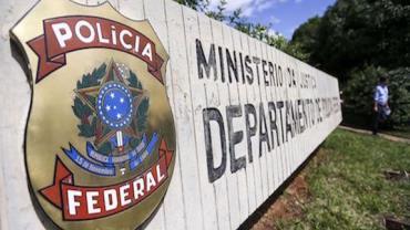 PF combate crimes de abusos sexuais contra crianças no Pará