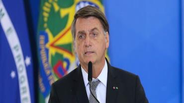 """Bolsonaro agradece apoio após dia de manifestações em diversos estados: """"Devemos lealdade a vocês"""""""