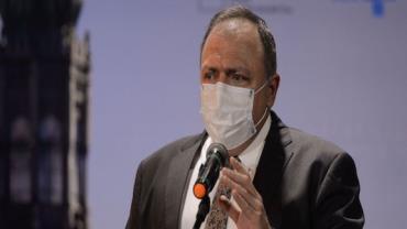 Pazuello diz que não pode ir à CPI da Pandemia