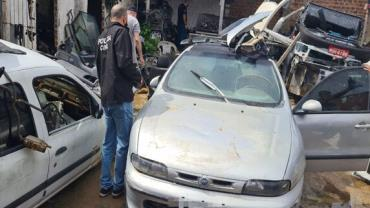 Polícia Civil prende homem durante operação em Maceió