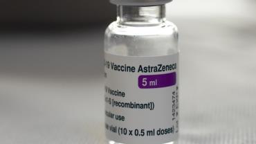Ministério da Saúde anuncia distribuição de doses para próxima segunda