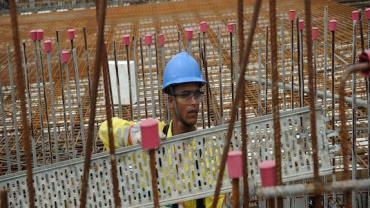 Atividade econômica cresce 2,3% no primeiro trimestre, diz Banco Central