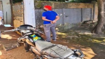 Filho investigado por matar o próprio pai é preso em Alagoas
