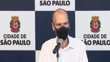 Políticos prestam homenagem e lamentam morte de Bruno Covas