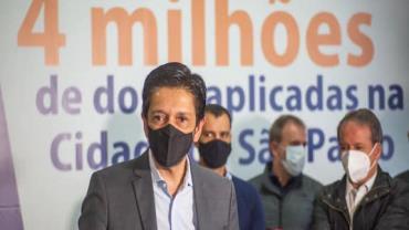 Após morte de Covas, Ricardo Nunes assume Prefeitura de São Paulo