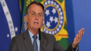Bolsonaro defende mais parcerias do Brasil com Eurásia em evento