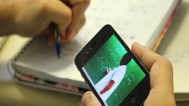 Senado aprova política de expansão da internet nas escolas