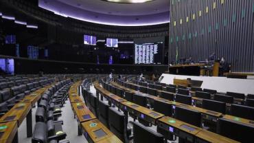 Câmara aprova MP que libera verba para municípios atingidos por chuvas