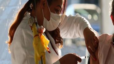 TJMG suspende vacinação de estudantes de 12 a 14 anos em Betim