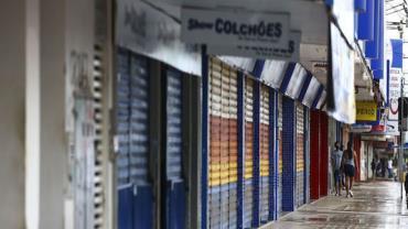 Com alta de casos de covid-19, Araraquara decreta novo lockdown