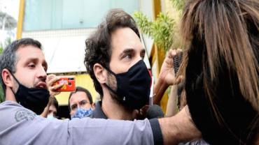 Câmara do Rio cassa por unanimidade o mandato do vereador Dr. Jairinho