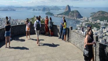 Sobe para 23 o número de casos da variante Delta no Rio