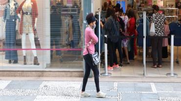 São Paulo identifica quatro novos casos da variante Delta