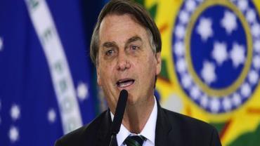 Bolsonaro diminuiu taxa de imposto de importação dos skates antes de iniciar as Olimpíadas