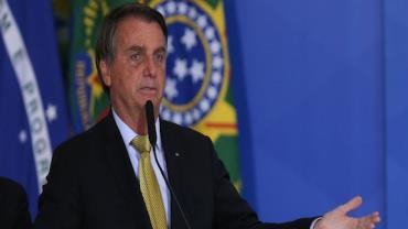 Bolsonaro diz que, se o povo quiser, o horário de verão pode voltar