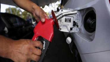 Preço da gasolina nas refinarias sobe nesta quinta-feira (12)
