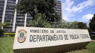 PF desarticula associação criminosa suspeita de invadir site do TSE