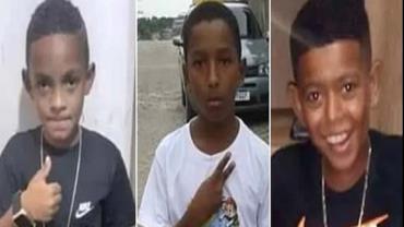 Crianças de Belford Roxo foram mortas pelo tráfico, afirma Polícia Civil
