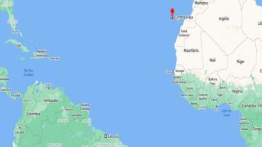 Brasileiros entram em alerta por conta de um vulcão capaz de gerar tsunami