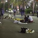 Ataque em Nice deixa mais de 80 mortos e dezenas de feridos