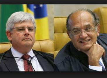 Gilmar Mendes pede impedimento de Janot no caso Eike Batista