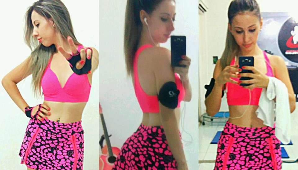 Com a saída de Thábata Mendes, a cantora Leya Emanuelly foi anunciada como uma das vocalistas da banda XCalypso comandada por Ximbinha. A artista tem 23 anos, é pernambucano de Serra Talhada e já trabalha como cantora sertaneja