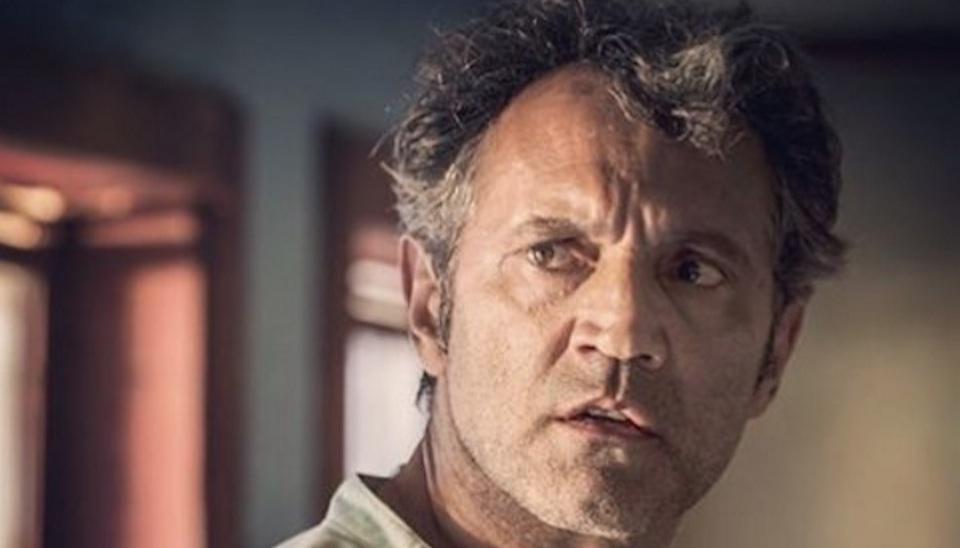 """Domingos Montagner morreu afogado no Rio São Francisco após gravar os últimos capítulos de """"Velho Chico"""" (2016)"""