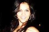 Conhe�a Karina Lemos, a an� mais linda do Brasil