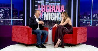 Luciana Gimenez relembra entrevista com Eduardo Campos - 19/08