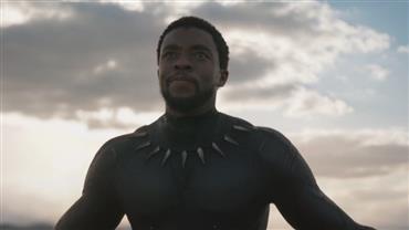 Pantera Negra é o filme mais comentado de todos os tempos no Twitter