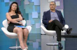 20/10 - SuperPop discute apoio inusitado de Feliciano � transex