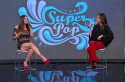 15/04 - Simony revela como entrou em forma no SuperPop