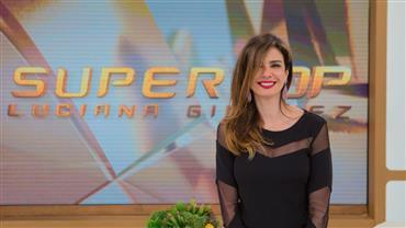 Agnaldo Timóteo participa ao vivo do quadro 'Porta da Fama', no SuperPop desta quarta (11)