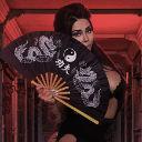 Natalia Inoue encarna Chun Li, de