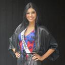 Conhe�a a vice que tentou roubar a coroa da Miss Amazonas