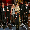 Veja fotos dos principais premiados no Oscar 2015
