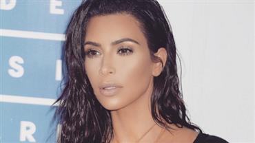 Kim Kardashian confirma que não pode engravidar e planeja barriga de aluguel
