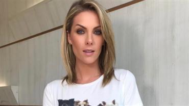 Ana Hickmann defende cunhado após Justiça confirmar denúncia