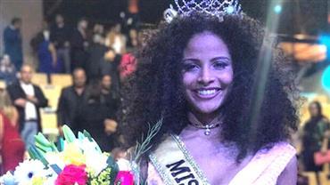Conheça Monalysa Alcântara, do Piauí, eleita Miss Brasil 2017