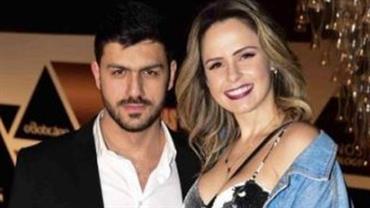 Ex-BBB Ana Paula Renault engata romance com empresário paulista