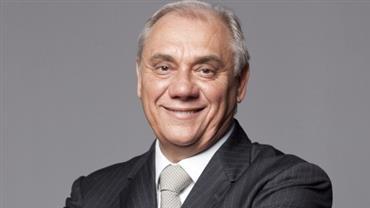 Marcelo Rezende morre aos 65 anos, em São Paulo