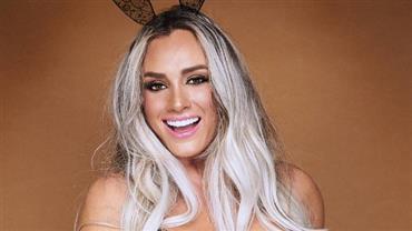 Playboy confirma Juju Salimeni como capa de nova edição