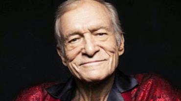 Morre o fundador da revista Playboy Hugh Hefner