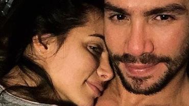 Sertanejo Mariano e Carla Prata assumem namoro com fotos românticas na web