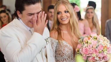 """Casada com Whindersson Nunes, Luísa Sonza diz se quer ter filhos: """"Provável que não"""""""