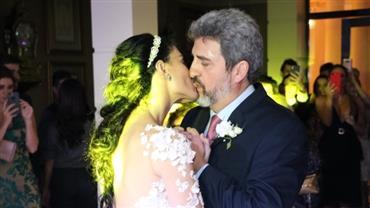 """Agredida pelo ex, Cristiane Machado mostra local do crime e desabafa: """"Vivo com medo"""""""
