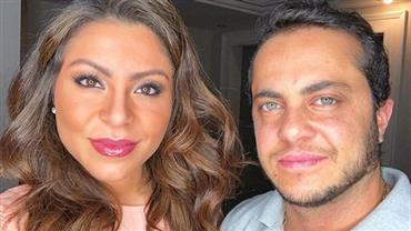 Thammy Miranda e Andressa Ferreira vão aos EUA em janeiro para inseminação